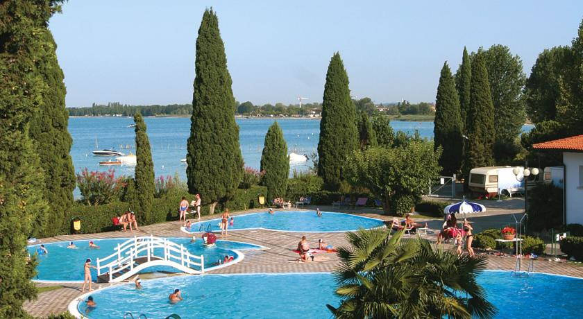 campings sirmione