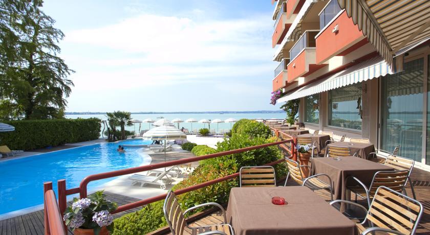 hotel continentel thermae en spa